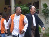 Kakak Mang Jangol Terancam Dipenjara Seumur Hidup