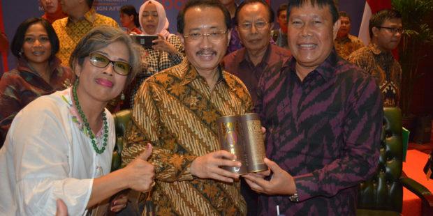 Belasan Pengusaha Denpasar Bersiap Ramaikan Festival Indonesia Moscow