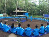 Bangkitkan Jiwa Wirausaha Muda-Karang Taruna Kota Denpasar Gelar Youth Camp
