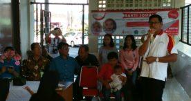 Rangkul Yayasan, Pemkot Denpasar Gelar Operasi Bibir Sumbing Gratis