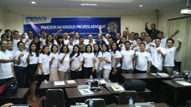 Organisasi Profesi Advokat akan Bentuk Dewan Kehormatan Bersama