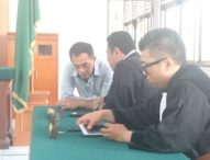 Divonis 20 Tahun Penjara, Budi Liman Sebut Biar Tuhan yang Balas