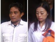 Kurir Setengah Kilo Sabu Divonis 12 Tahun Penjara