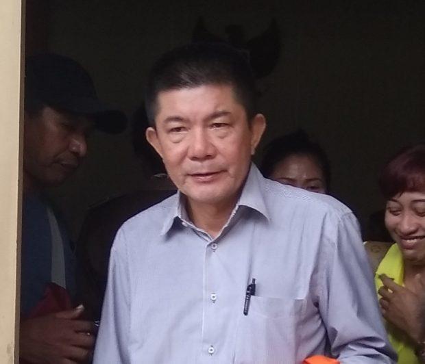 Jaksa Belum Siap Tuntutan, Sidang Willy Akasaka Ditunda