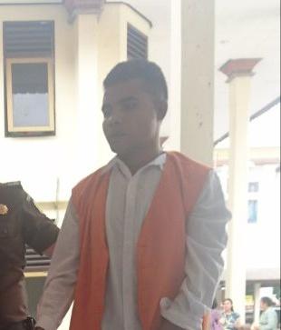 Tikam Orang, Pria Sumba Diadili di PN Denpasar