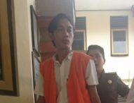 Pakai Sabu, Supir Divonis 2 Tahun Penjara