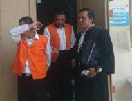 Dua Terdakwa Pembuat Sabu Dituntut 18 Tahun Penjara