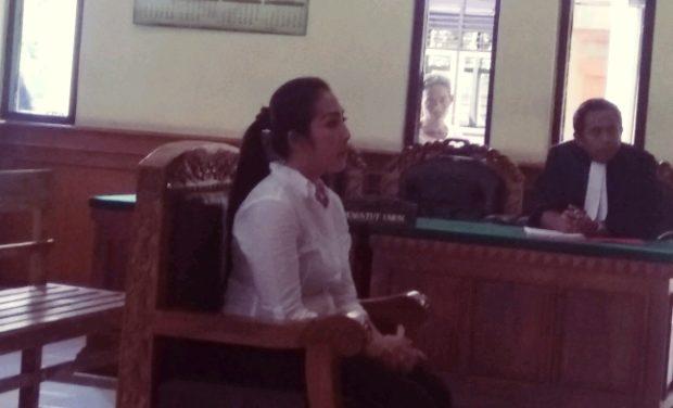Diadili, Istri Mang Jangol Terancam Hukuman Mati