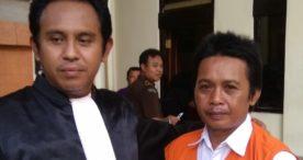 Jadi Saksi, Istri Mang Jangol Akui Serahkan Sabu ke Rahman