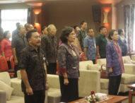 Forum Konsultasi RKPD Kota Denpasar 2019- Pemkot Denpasar Tingkatkan Kerjasama