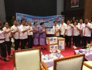 LSM Kibar Galang Bantuan Pendidikan Anak Asmat