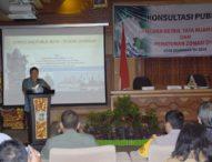 Konsultasi Publik RDTR dan Zonasi, Pemkot Rangkum Harapan Masyarakat