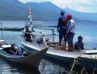 Gunakan Potasium, Dua Nelayan Solor Ditangkap Patroli Laut