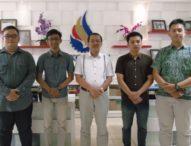 Ciptakan Prototype Digitalisasi Koperasi –Mahasiswa STIKOM Bali Juara Favorit di Bandung