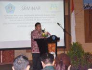 Seminar Konvensi Hak Anak-Pemkot Denpasar dan Forum Anak Sepakat Wujudkan Kota Layak Anak