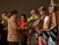 Grand Final Pemilihan Teruna Teruni Denpasar 2018- Sinergi Pemuda dan Pemerintah Lestarikan Budaya dan Tradisi