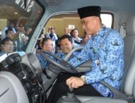 """Pemkot Denpasar Luncurkan """"Pantastis"""", Siapkan Armada 24 Jam Antar Jemput Jenazah"""