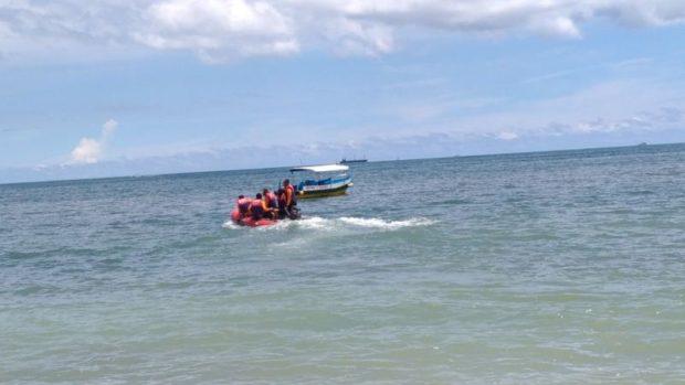 Melaut, Nelayan Gelondo Tak Kembali, Diduga Tenggelam di Perairan Melasti