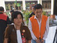 Dedy Setiawan, Pemilik 19 Ribu Pil Ekstasi Terhindar Dari Hukuman Mati