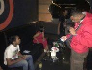 Bawa Esktasi, Pengunjung Diskotik Ditangkap Petugas
