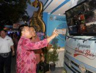 Sekda Rai Iswara Tutup Pameran Pelayanan Publik