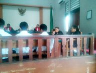 Jadi Saksi, Rahman Mengangku dapat Sabu dari Ratna Dewi