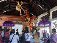 Di Denpasar 182 Ogoh-Ogoh Ikut Lomba – Semua Peserta Pawai di Masing-masing Desa