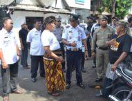 Atasi Kemacetan Jalan Kartini -Tim Gabungan Gelar Sosialiasi Sasar Pedagang Pasar