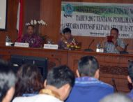 Hadirkan Kader Partai Politik-Kesbangpol Kota Denpasar Harapkan Pemilu Kondusif