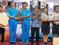 SMK TI Bali Global dan SMPN 3 Kuta Selatan Juara Umum FASTTEKNO 2018