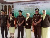 Putra Bali Jadi Kajati Muluku Utara -13 Pejabat di Lingkup Kejati Bali Dimutasi