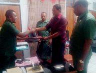 Digerogoti Mosi Tidak Percaya, Kepsek SMP Negeri 1 Larantuka Dicopot