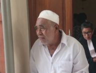 Kakek 69 Tahun Cabuli ABG, Terancam Hukuman 15 Tahun Penjara
