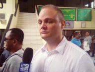 Diperiksa, Terdakwa Isaac Akui Bawa Sabu dan Ekstasi dari Bangkok