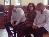Kuras Dana Nasabah BNI, Dua WN Romania Dituntut 5 Tahun Penjara