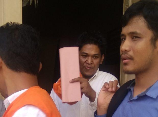 Dituntut 13 Tahun Penjara, Pemilik 5 Kilo Gram Ganja Ngaku Menjadi Korban