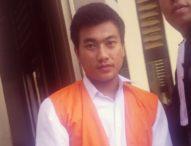 Adik Tiri Mang Jangol Dituntut 7,5 Tahun Penjara