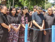 Puncak  Semana Santa Larantuka,Menteri ESDM Pun Larut Dalam Doa