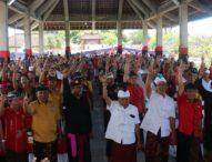Koster Janjikan Bangun Kampus Akademi Komunitas di Kabupaten Klungkung
