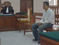 Dituntut 17 Tahun, Terdakwa Kasus Narkoba Minta Dihukum Percobaan