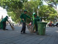 Atasi Sampah Usai Pawai Ogoh – Ogoh, Pemkot Kerahkan 1.457 Petugas Kebersihan