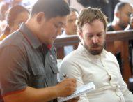 Bawa Tembakau Campur Ganja dari Luar Negeri, Pria Australia Divonis 10 Bulan Rehab