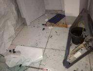 Kawanan Perampok Bawa Kabur Mesin ATM CIMB Niaga di Nirmala Balangan – Duit Rp 390Juta Raib