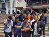 Sindikat Palembang Sasar 15 TKP ATM Bank Lokal di Kuta