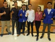 Dua Start Up Binaan Inkubator Bisnis STIKOM BaliRaih Pendanaan dari Kemenristekdikti