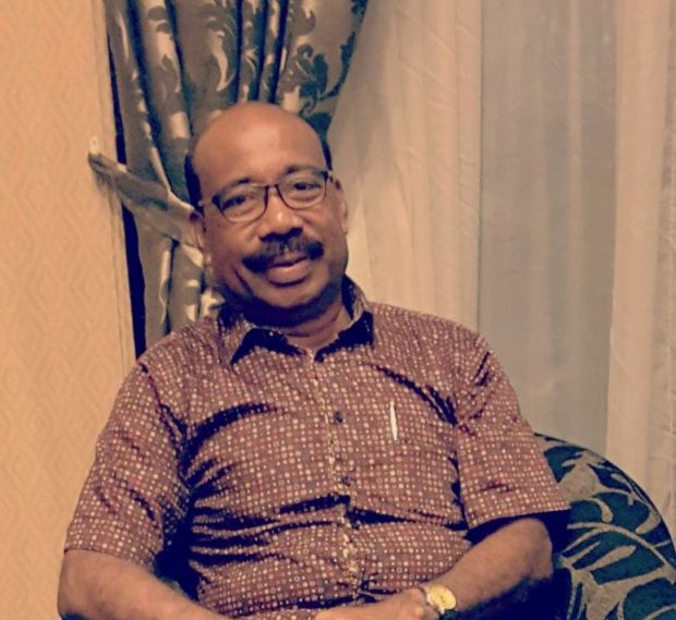 Dinas PKO Flotim Siap Anggarkan Dana Rehab SDI Watanhura