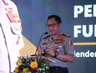 Korlantas Polri Launching 4 Program Baru di 2018