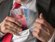 Seles Perusahaan Miras Gelapkan Uang, Terancam 5 Tahun Penjara