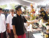 Lomba Ogoh-ogoh Mini Se-Bali – Jaya Negara : Jadikan Event Kalender Tahunan Pemkot Denpasar