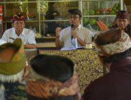 Hari Suci Nyepi Bertepatan Dengan Saraswati-Pemkot Denpasar Gelar Rapat Samakan Persepsi Pelaksanaan